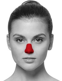 Лазерная эпиляция носа