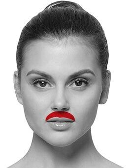 Лазерная эпиляция верхней губы в Одессе